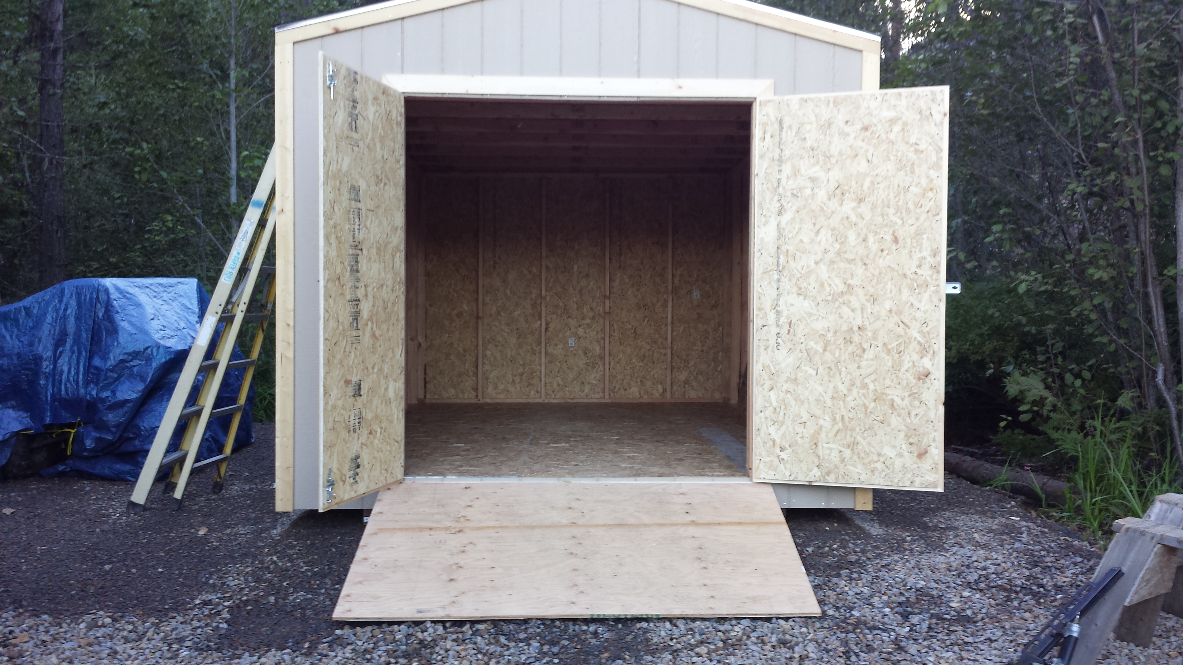 ramps safe for wood remodelers ramp shed sheds bathe bathroom