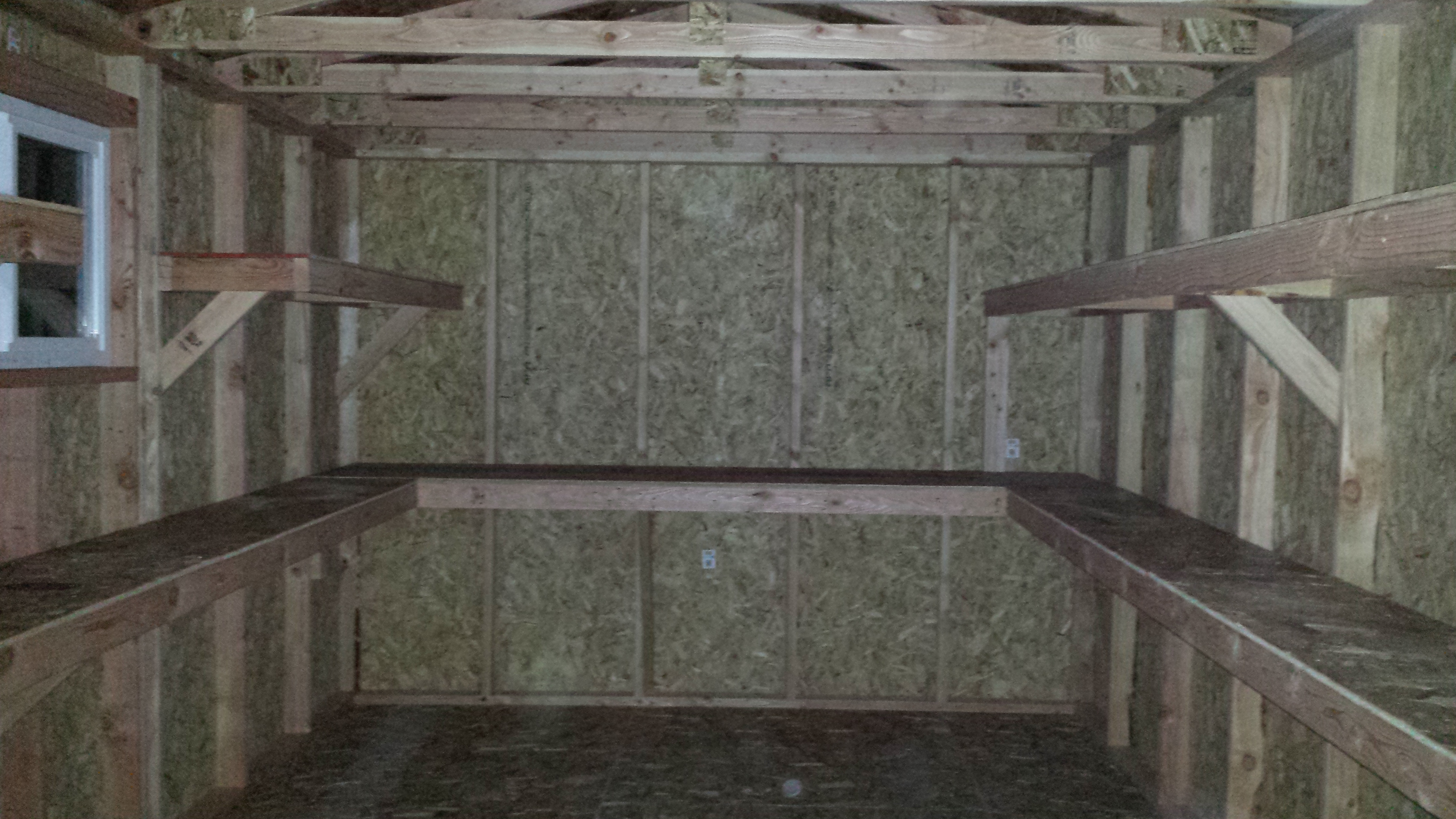 Options For Your 420 Friendly Grow Shed Green Leaf Sheds